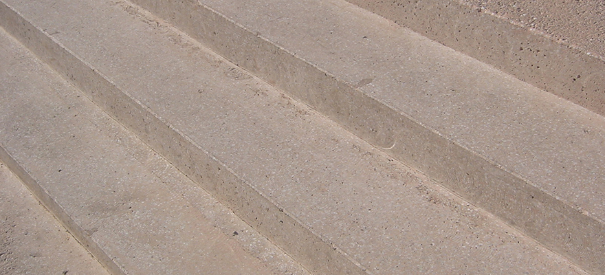 Escaliers en béton ARTICIMO Bouchardé