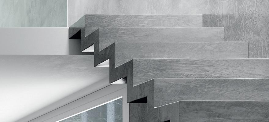 Escalier en béton ARTICIMO Ciré