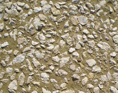 beton chaussée romaine