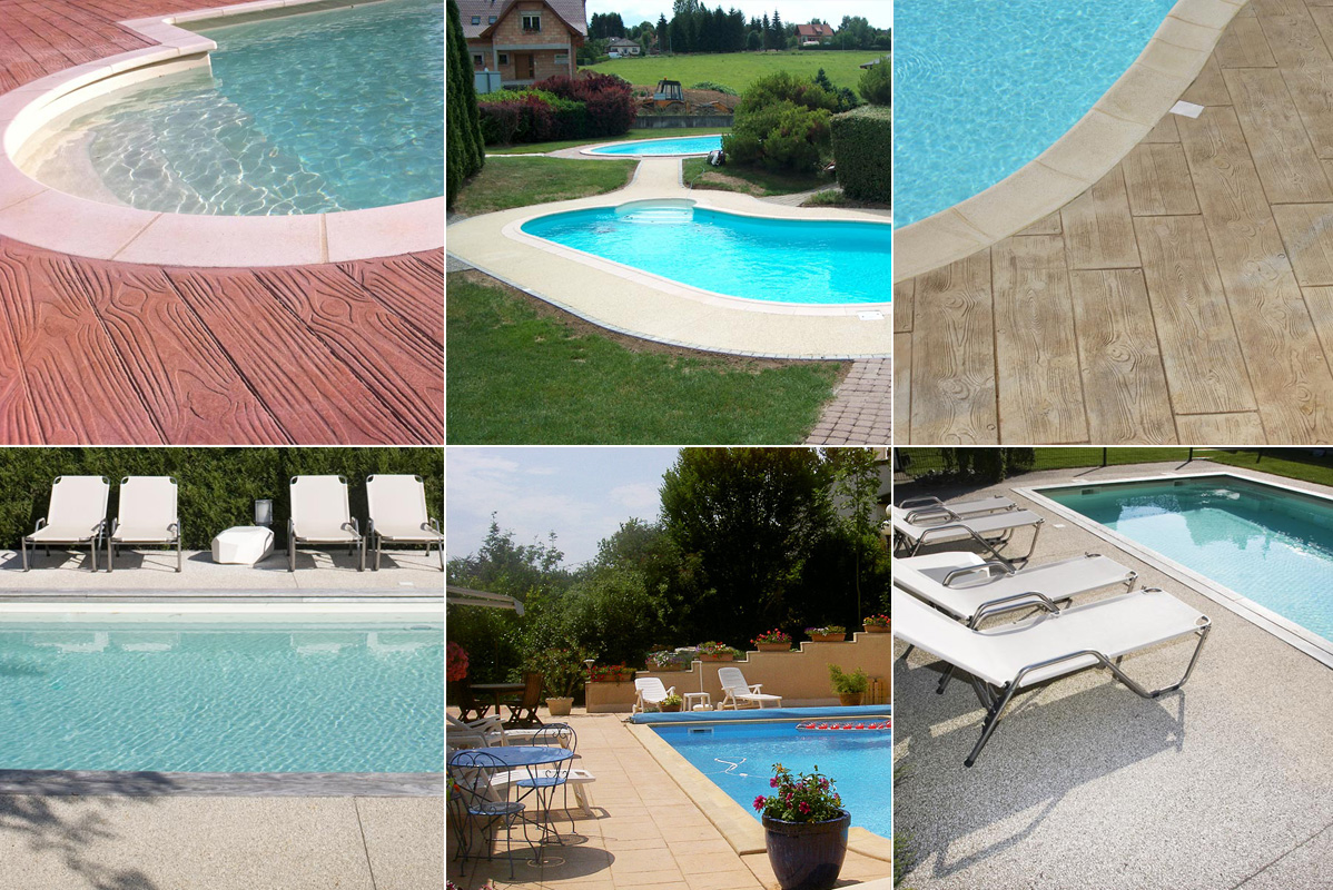 Article piscines montage